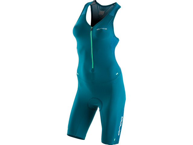 ORCA 226 Perform Strój startowy Kobiety, green